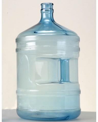 Бутыль для воды с ручкой