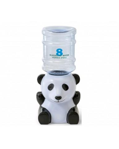 Детский кулер Vatten kids Panda настольный миникулер без нагрева, без охлаждения